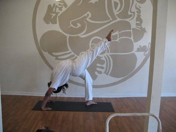 Yoga Teacher Training at the Portland Lotus Seed School of Yoga and Movement Arts