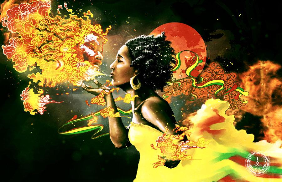 Raja Afrika Rock Resolution - Sountrack of Life